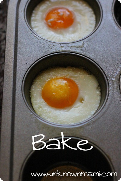 Eggs-in-muffin-ins