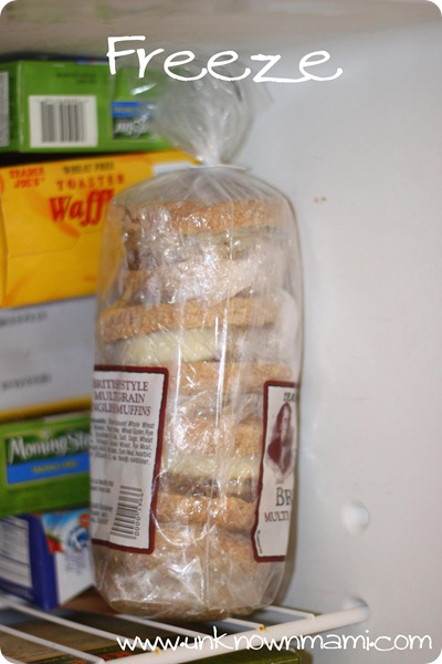 Frozen-Breakfast-Sandwich