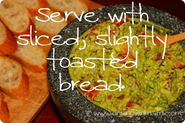 BLT-Guacamole-and-bread