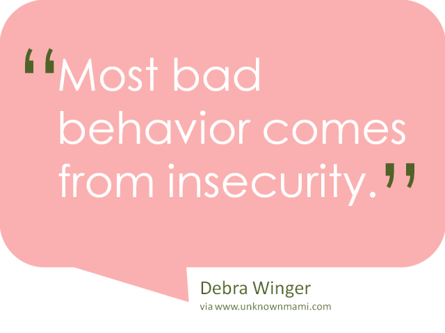 http://www.unknownmami.com/wp-content/uploads/2012/09/Debra-Winger-Quote-About-Insecurity-UnknownMami.png