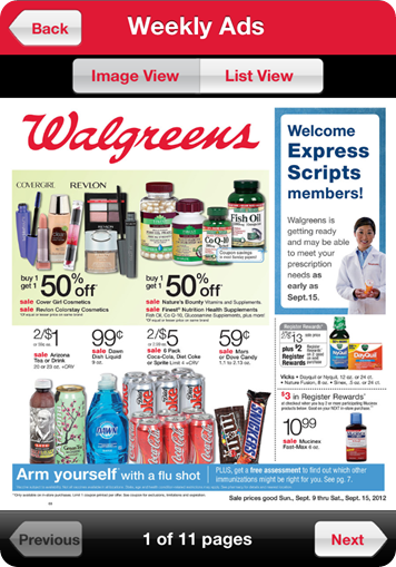 Walgreens-Weekly-Ads-on-app