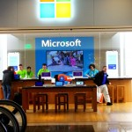 Microsoft Store in San Francisco