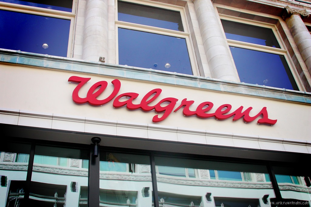Walgreens Flagship Store: It's Not Your Grandmother's Pharmacy