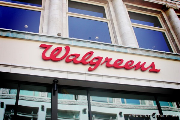 Immunizations at Walgreens