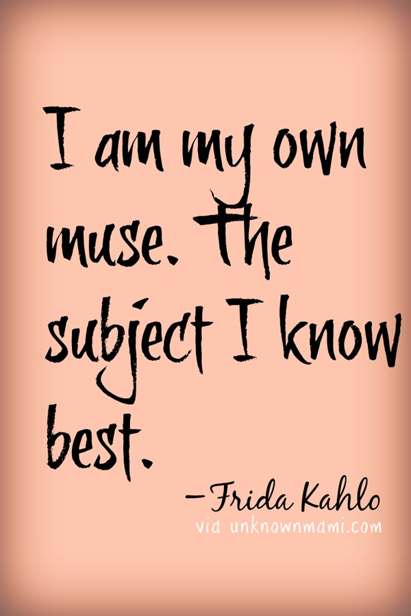 frida kahlo fotos and frases � unknown mami� by claudya