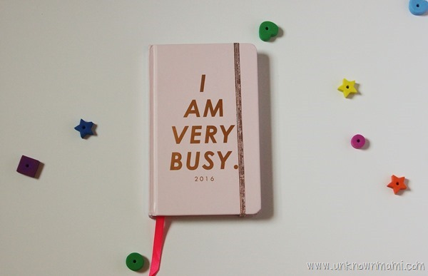 Am Very Busy: C...