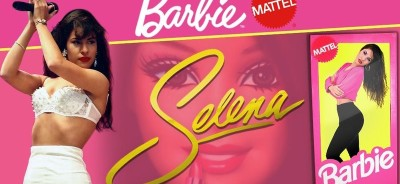 Selena Barbie petition