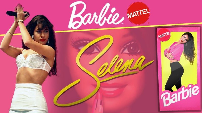 The Flying Chancla Report: Selena, Barbie, Salma and Danny Trejo