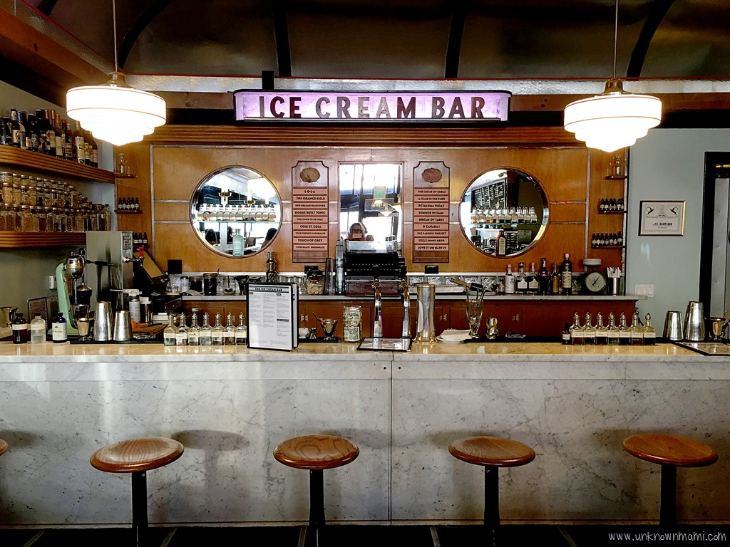 the ice cream bar sundays in my city unknown mami by. Black Bedroom Furniture Sets. Home Design Ideas