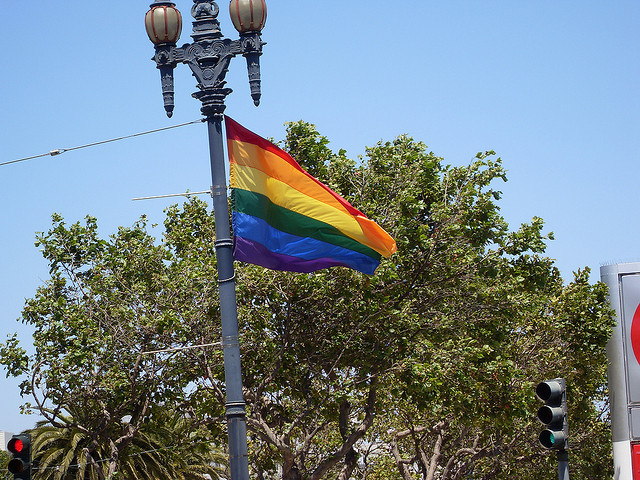 Pride in San Francisco (Sundays In My City)
