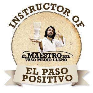 Let's Shape Up for Summer #Positivismo