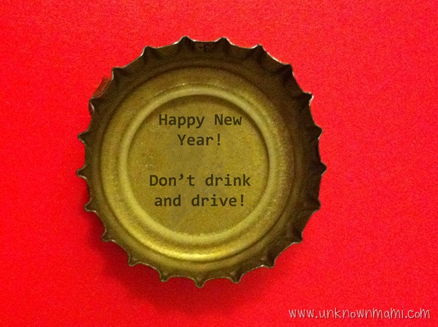 5 Ways to Avoid Drinking and Driving On New Year's Eve