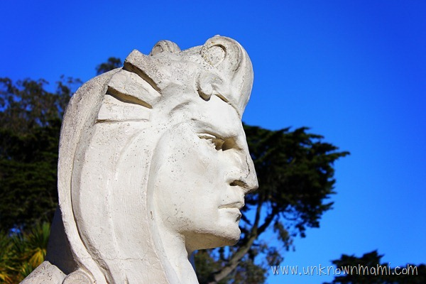 What is the riddle of the Sphinx