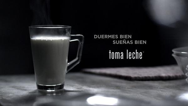 CMPB Duermes Bien Milk