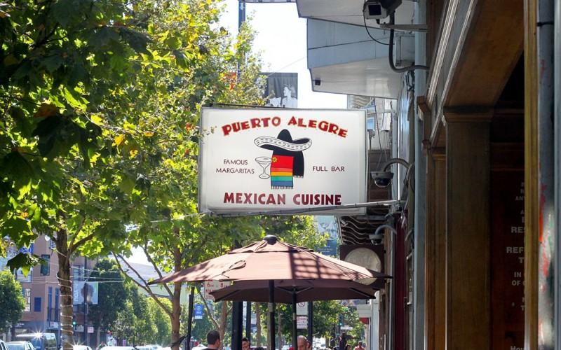 Puerto Alegre (Sundays In My City)