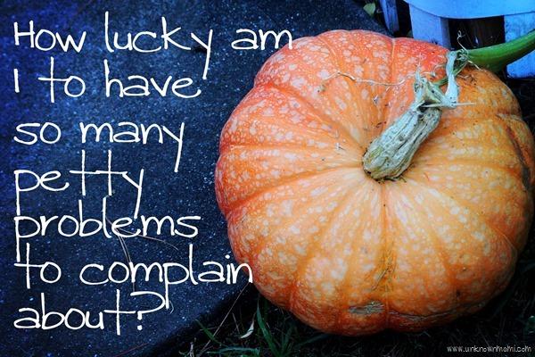 First World Problems #ThanksgivingConBritax