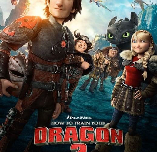 How To Train Your Dragon 2 Freebies + Giveaway #HTTYD2