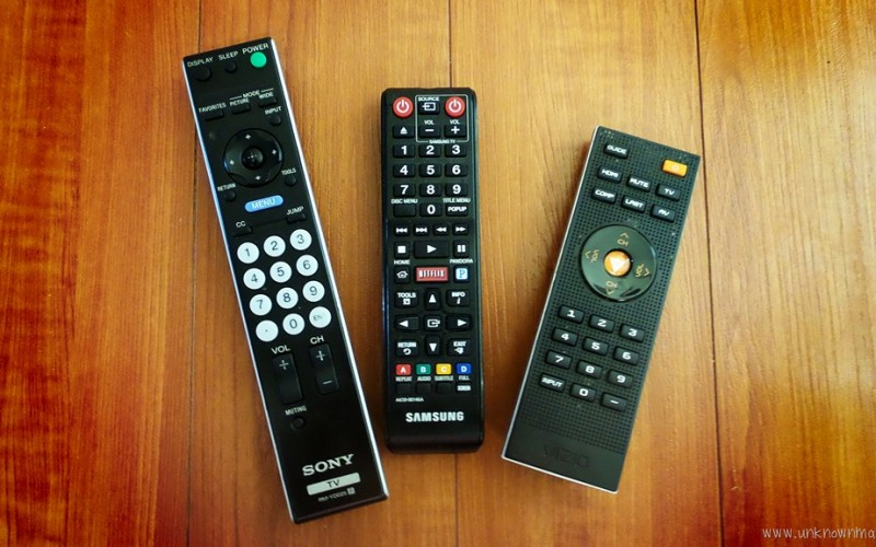 WATCH: Irrefutable Proof that Remote Controls are Crack for Babies