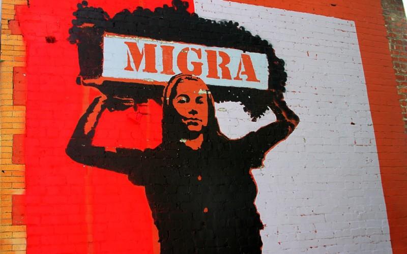 Migra (Sundays In My City)