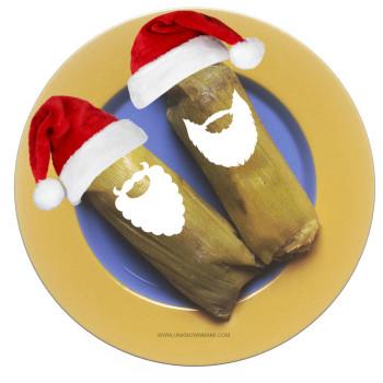 Christmas Tamales