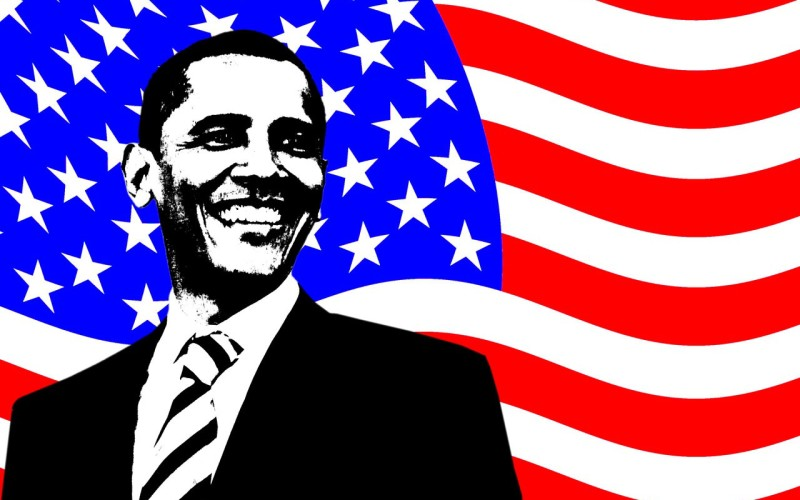 #ThanksObama Tweets That Make Us Wish for a Third Term (The Flying Chancla Report)
